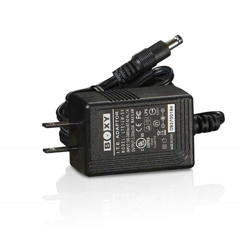 AC Power Adapter BlumSafe