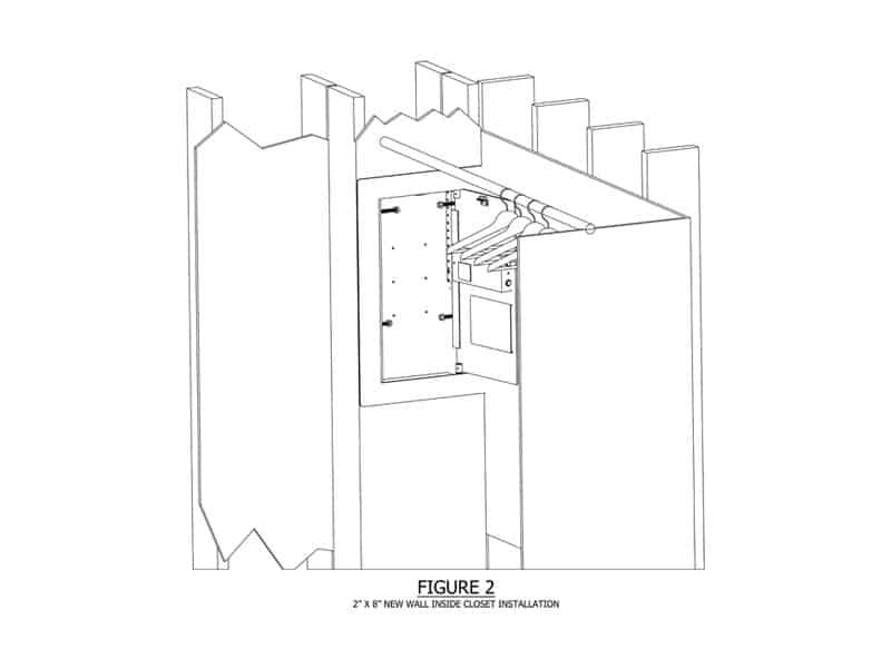 blumsafe installation figure 2