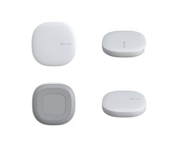 samsung smartthings hub blumsafe