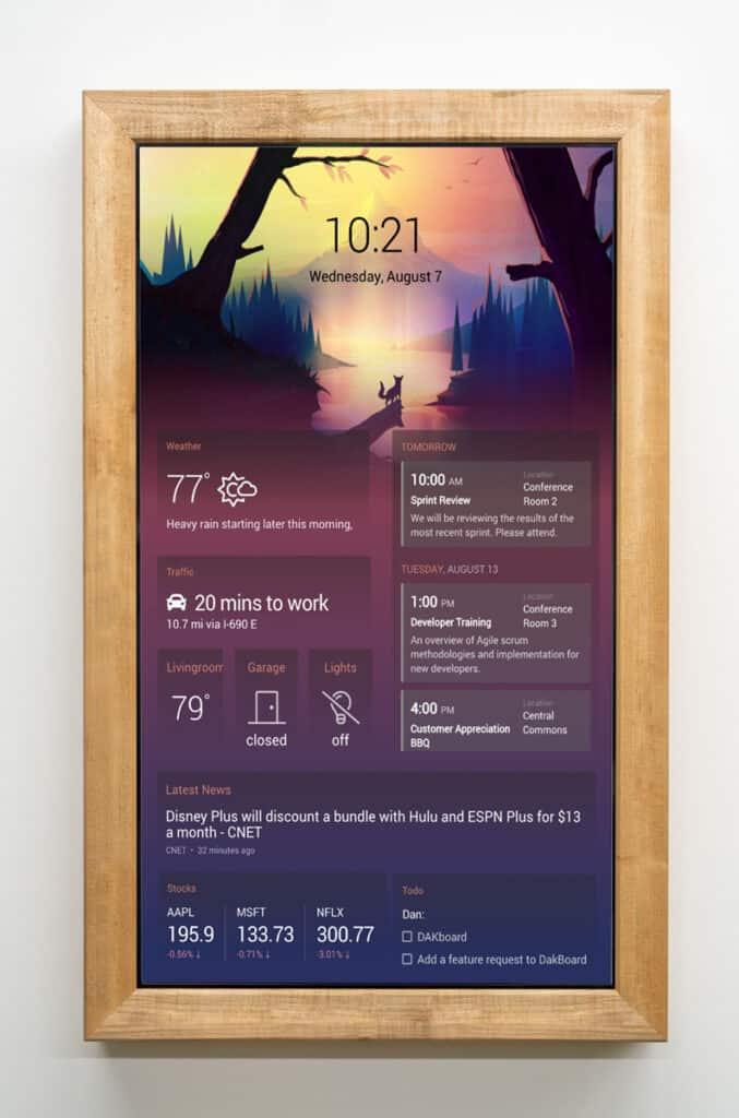 the blumsafe screen